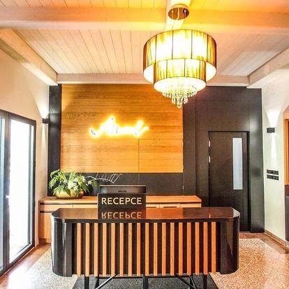 Znojmo, Jihomoravský kraj: Hotel Mariel Znojmo