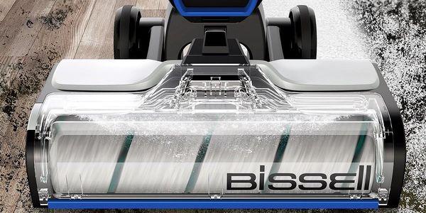 Bissell CrossWave Cordless Max2765N multifunkční vysavač2