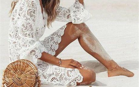 Plážové šaty Liana