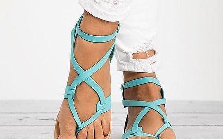 Dámské sandály Helah