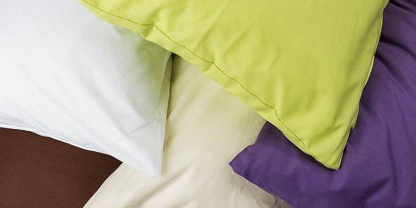 4Home povlak na Relaxační polštář Náhradní manžel bílá, 50 x 150 cm, 50 x 150 cm2