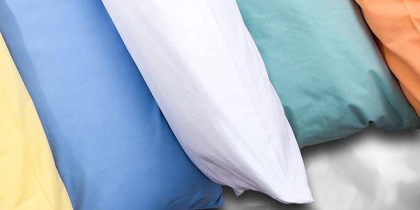 4Home povlak na Relaxační polštář Náhradní manžel bílá, 50 x 150 cm, 50 x 150 cm4