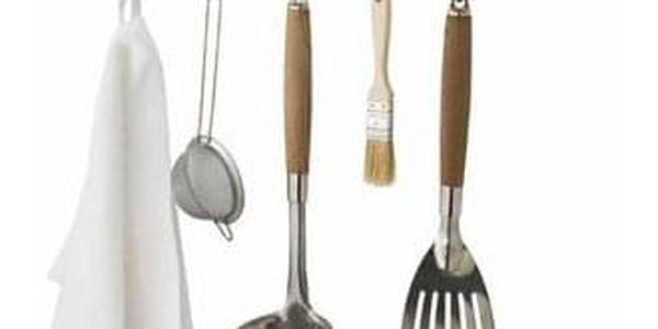 Compactor Závěsná tyč na kuchyňské náčiní BESTLOCK