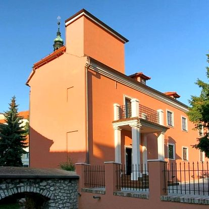 Mikulov, Jihomoravský kraj: Vivaldi Apartments