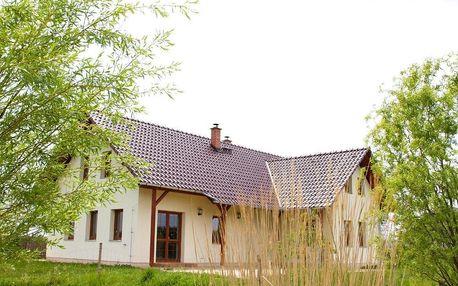 Český ráj: Penzion Recall