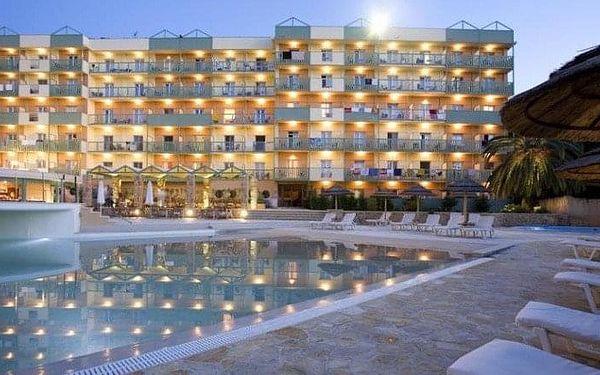Ariti Grand Hotel, Korfu, Řecko, Korfu, letecky, bez stravy3