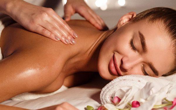 Hýčkání pro každého: kosmetika, masáž i manikúra