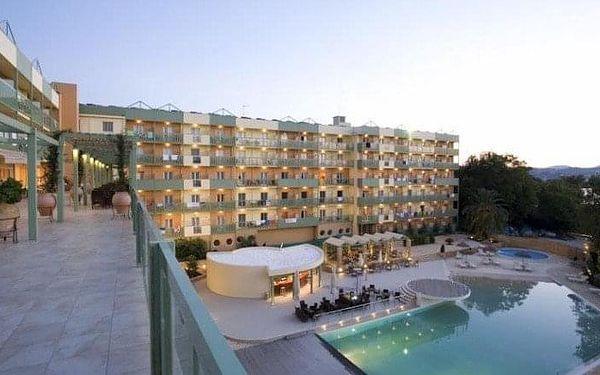 Ariti Grand Hotel, Korfu, Řecko, Korfu, letecky, bez stravy5