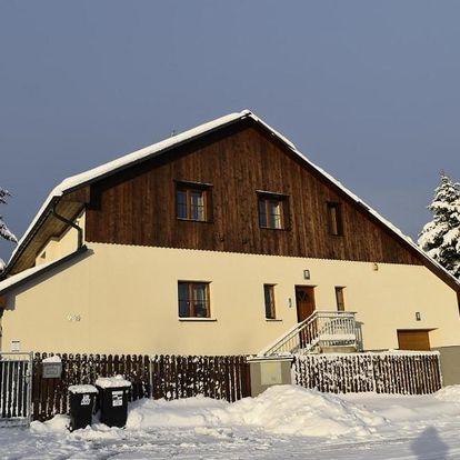 Lužické hory: Haus Tolštejn
