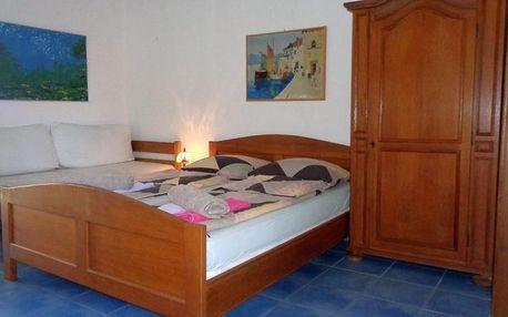 Chorvatsko, Biograd na Moru: Apartments Moreta