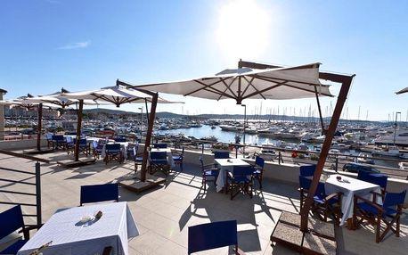 Chorvatsko, Biograd na Moru: Hotel IN