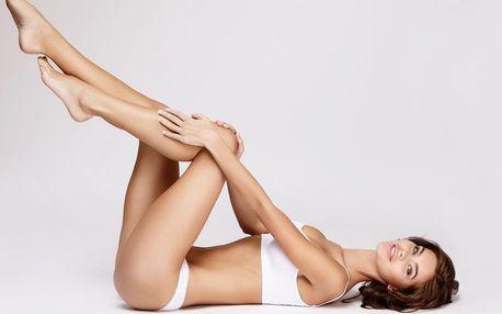 Ultrazvuková HIFU liposukce partie dle výběru