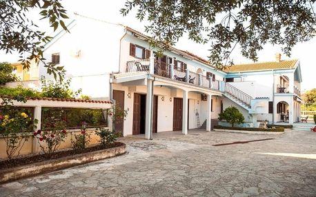 Chorvatsko, Biograd na Moru: Apartments Villa Delfin
