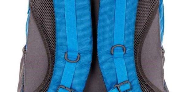 Outdoor Gear Turistický batoh Track modrá, 33 x 49 x 22 cm4