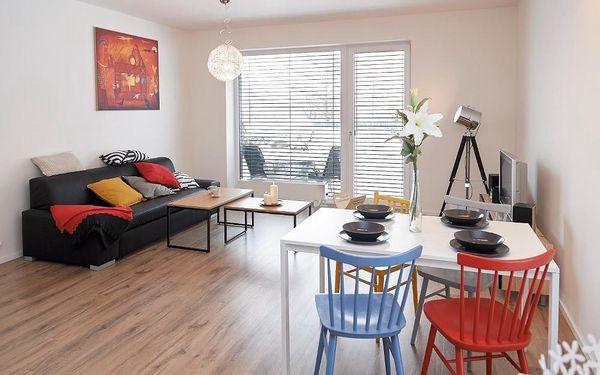 Beroun, Středočeský kraj: Apartmán Alex