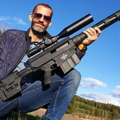 Den v kůži odstřelovače: instruktáž a 5 zbraní