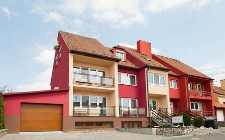 Mikulov, Jihomoravský kraj: Ubytování Merlot