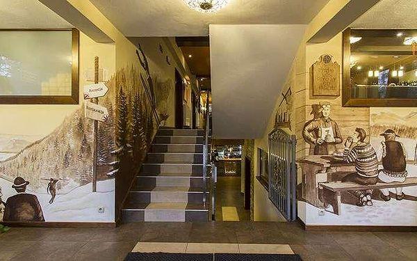 MIMOSEZÓNA: Pobyt pre 2 osoby na 2 noci s raňajkami v izbe Economy2
