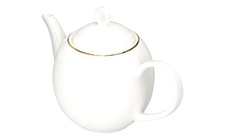 Altom Porcelánová čajová konvice Bella, 900 ml