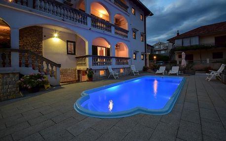 Chorvatsko, Vodice: Apartments Jonjić