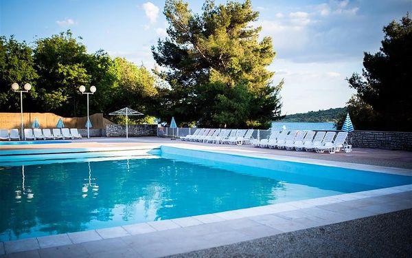 Imperial Park Hotel - depandance Vila FloraMadera, Severní Dalmácie, vlastní doprava, all inclusive3