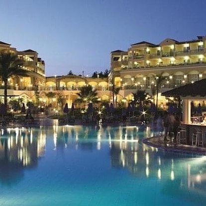Řecko - Rhodos letecky na 7-12 dnů