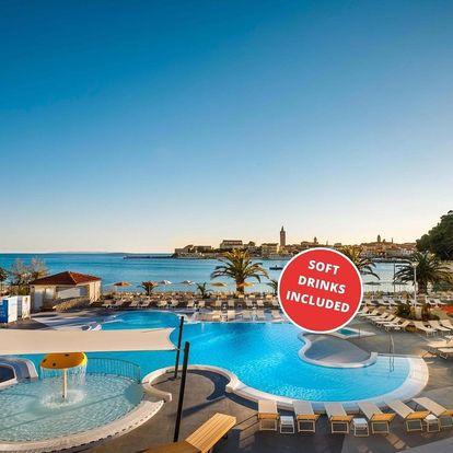 Chorvatsko, Rab: Valamar Padova Hotel