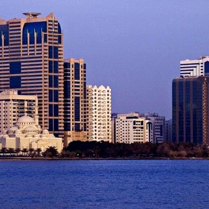 Spojené arabské emiráty - Sharjah letecky na 8 dnů