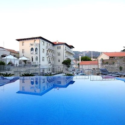 Chorvatsko, Rab: Arbiana Heritage Hotel