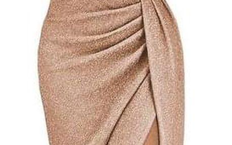 Dlouhé dámské šaty Kylie
