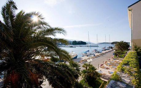 Chorvatsko, Rab: Hotel International