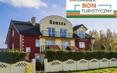 Polsko, Baltské moře: Ramzes