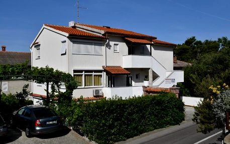 Chorvatsko, Rab: Apartments Josip