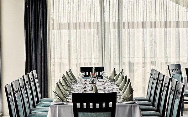 Hotel All Senses Nautica Blue Exclusive Resort & Spa, Rhodos, Řecko, Rhodos, letecky, bez stravy2