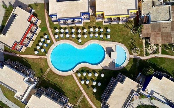 Hotel All Senses Nautica Blue Exclusive Resort & Spa, Rhodos, Řecko, Rhodos, letecky, bez stravy3