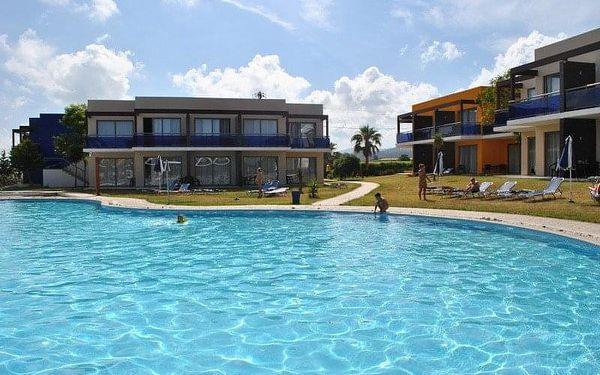 Hotel All Senses Nautica Blue Exclusive Resort & Spa, Rhodos, Řecko, Rhodos, letecky, bez stravy4