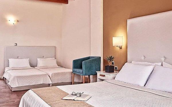 Hotel All Senses Nautica Blue Exclusive Resort & Spa, Rhodos, Řecko, Rhodos, letecky, bez stravy5
