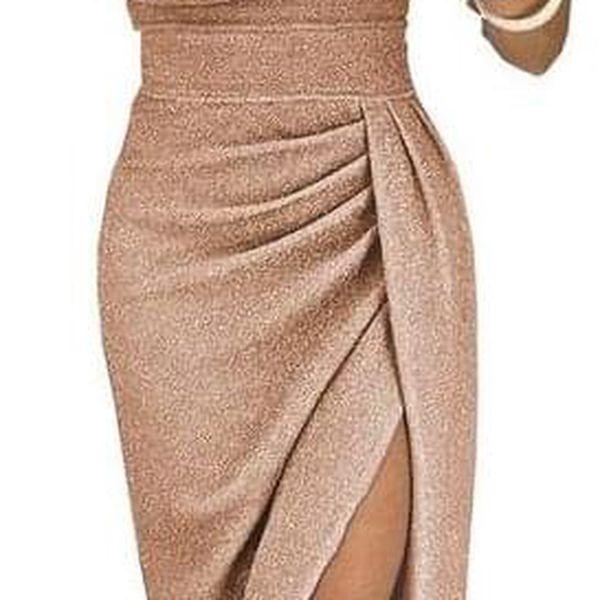 Dlouhé dámské šaty Kyliee