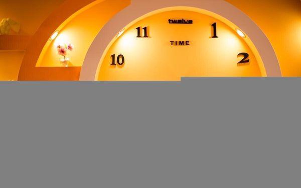 60 minut pro 1 osobu, masáž teplým olejem aloe vera2