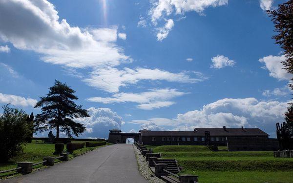 Exkurze do Mauthausenu a návštěva Lince | 1 osoba | 1 den (0 nocí) | So 16. 10. 20213