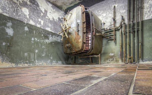 Exkurze do Mauthausenu a návštěva Lince | 1 osoba | 1 den (0 nocí) | So 16. 10. 20215
