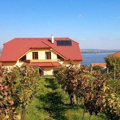 Pavlov, Jihomoravský kraj: Ubytování Pálavská Riviéra