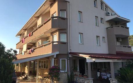 Chorvatsko, Pag: Apartments Cimbal