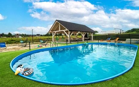 Polské Tatry nedaleko termálů: Sun & Snow Resorts Białka Tatrzańska *** v apartmánu až pro 4 osoby + sauna