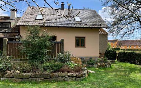 Plzeňský kraj: Apartmán Stodola