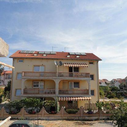 Chorvatsko, Vodice: Apartments Lalic