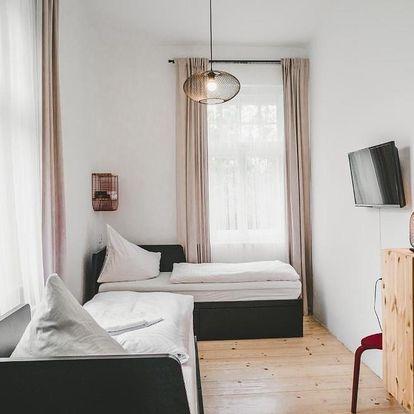 Františkovy Lázně, Karlovarský kraj: Apartmány Natálie