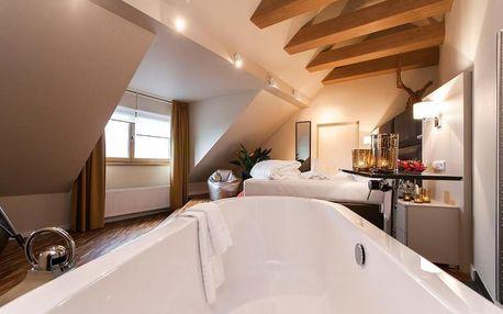 Jizerské hory: Hotel Premier