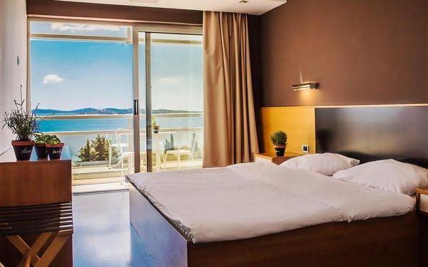 Chorvatsko, Vodice: Hotel Imperial