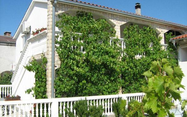 Chorvatsko, Vodice: Apartments Anton